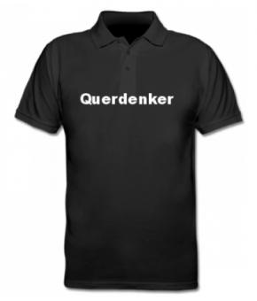 Querdenker - Shirt