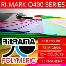63cm Plotterfolie Ritrama O-400